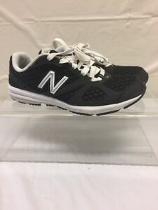 7292b9e3645f8 Image is loading New-Balance-630-Running-Black-Shoes-Womens-Sz-