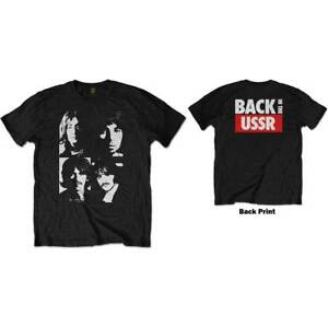 The-Beatles-Back-In-The-USSR-Official-Merchandise-T-Shirt-M-L-XL-Neu