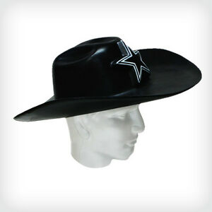 549bdf1339d Image is loading Dallas-Cowboys-Foam-Head-Cowboy-hat