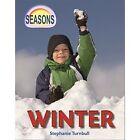 Winter by Stephanie Turnbull (Paperback, 2015)