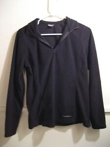 NWT Eddie Bauer Women/'s Quest Fleece 1//4 Zip Pullover Colors and Sizes