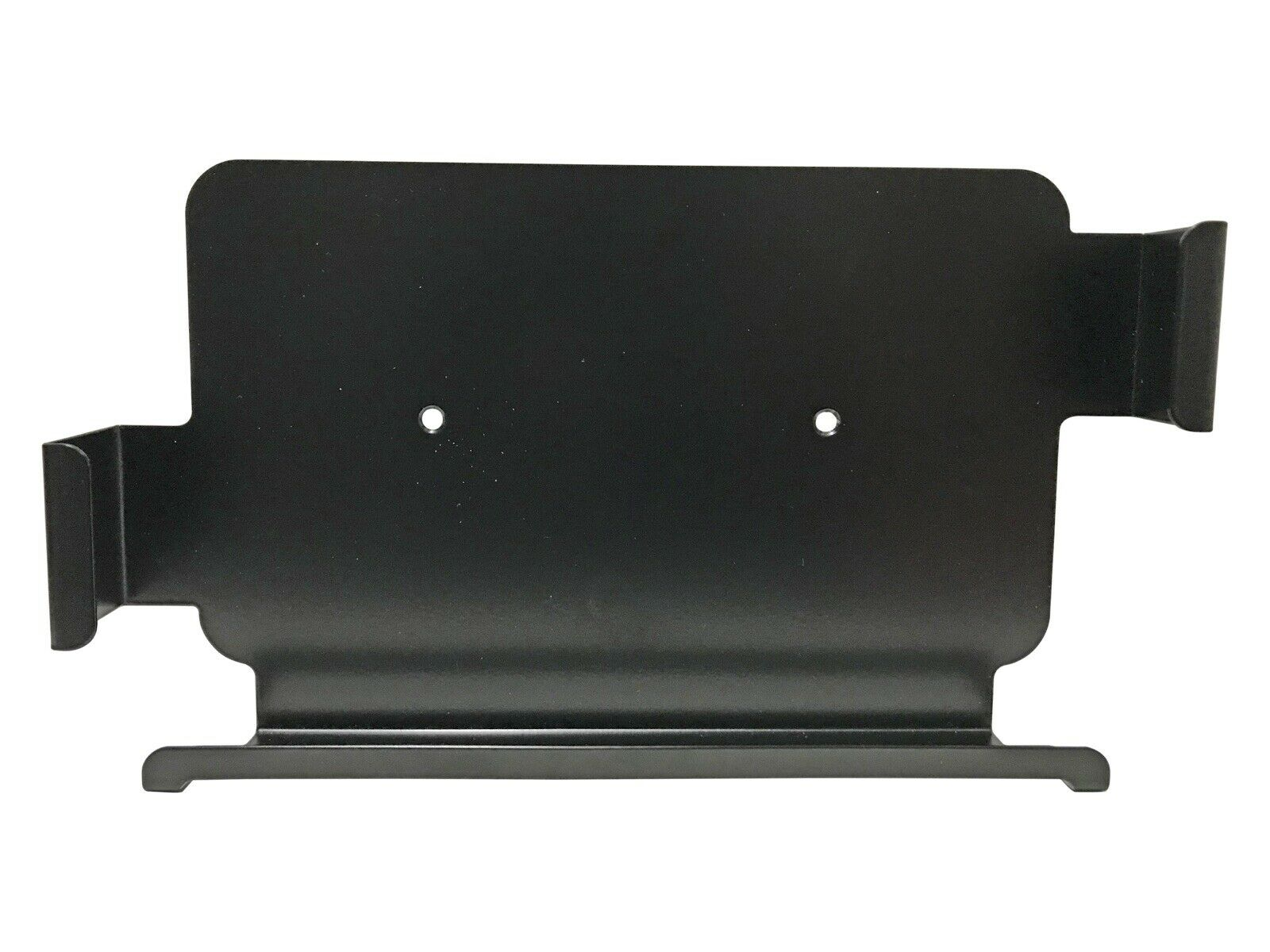 Easy Screwless Install by Inbrackets UK Made Sky Q Wall Mount Bracket For Sky Q 1TB BOX Sky Q 2TB Main box Black Steel Multi Directional