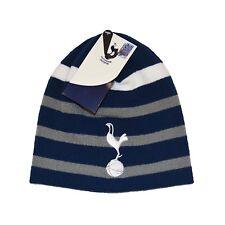 Tottenham Hotspur F.C.Scarf Reversible Beanie Set Official New Season Colors 02