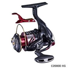 Shimano 20 HYPER Force Compact Model C2000dxg From Japan