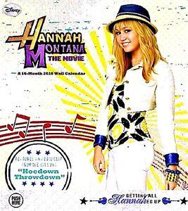 Disney-Miley-Cyrus-Hannah-Montana-Musical-Calendar-2010-TV-Movie-Pinup-Photo-MT