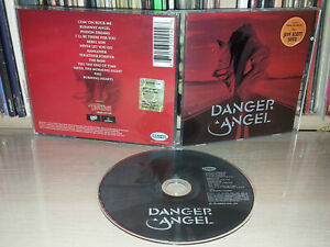 CD-DANGER-ANGEL-SAME-SELF-TITLED-S-T