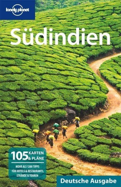 Lonely Planet Reiseführer Südindien von Singh, S.