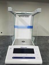 Mettler Toledo Ms105 Semi Micro Balance