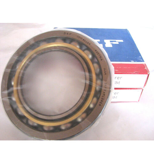SKF 7207 BECBM Angulaire Contact roulements à billes 35x72x17mm