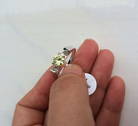 Once Upon a Time Snow White's Ring 925 sterling silver size US 7~9