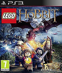1 of 1 - LEGO The Hobbit (Sony PlayStation 3, 2014)