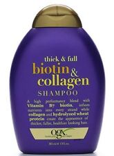 Organix Thick - Full Biotin - Collagen Shampoo 13 oz