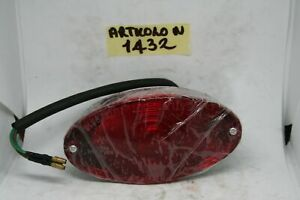 Stop-fanale-posteriore-Tail-light-Quad-Bashan-200cc