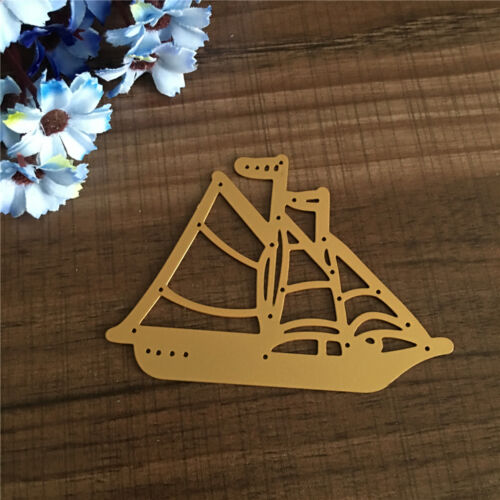 Ju Metal Cutting Dies Stencil DIY Scrapbooking Album Paper Card Embossing Craft