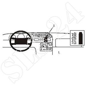 BRODIT-852072-Citroen-Jumper-Fiat-Ducato-Peugeot-Boxer-94-01-Halterung-Konsole