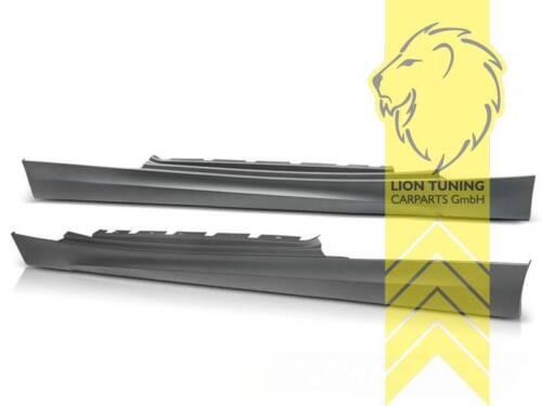 Seitenschweller für BMW 1er E81 E82 E88 auch für M-Paket