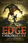 The Edge Chronicles: The Nameless One: The First Book of Cade by Paul Stewart, Chris Riddell (Paperback, 2014)