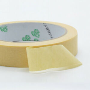 Adhesives Masking Tape for Painting Car Auto Home Office Arts Drawing Supplies