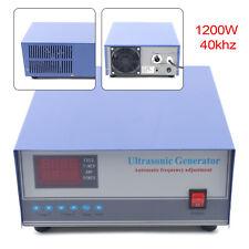 Dental Jewelry Stainless Ultrasonic Cleaner Ultrasonic Generator Heater Timer Us