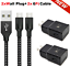 3-6-10Ft-Micro-USB-Fast-Charger-Data-Sync-Cable-Cord-For-Samsung-HTC-Android-LG miniature 26