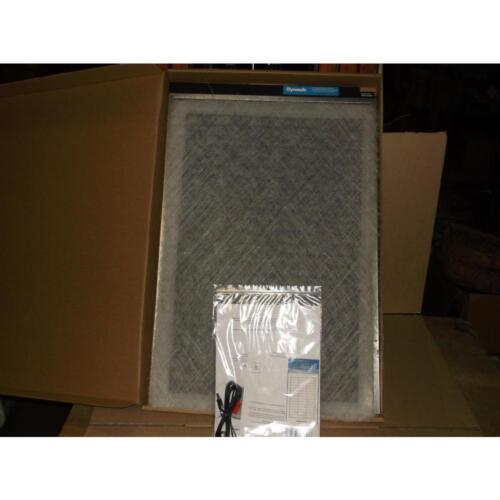 DYNAMIC 1P2030C24//105618 POLARIZED-MEDIA ELECTRONIC AIR CLEANER 24 VAC 175083
