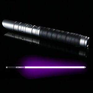 Star-Wars-Lightsaber-Replica-Force-FX-Heavy-Dueling-Rechargeable-Metal-Handle