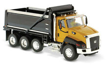 Die Cast Masters Caterpillar 1:50 CT660 dump truck Yellow 85290 NEW