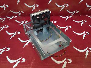 Adaptador-disco-duro-con-ventilador-Dell-Precicion-T5400-Hard-Drive-Cage-Fan