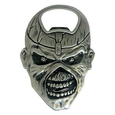 Ovp Iron Maiden Flaschenöffner Bottle Opener Eddie Neu