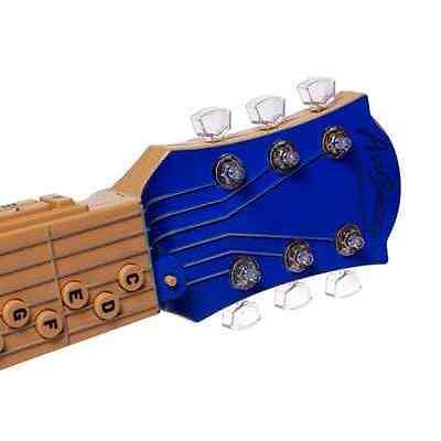 Portable Air Guitar Infrared Laser Mini Guitar Birthday Gift Music Instrument
