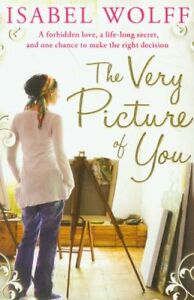 Good-The-Very-Picture-of-You-Paperback-Isabel-Wolff-000724584X
