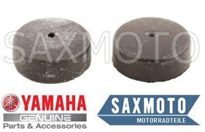 YAMAHA-AS1-AS2-AS3-CS5-Haltegummi-Benzintank-vorn-Fuel-Tank-Mounting-Rubbers