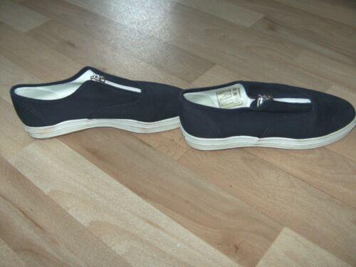 Fitness & Jogging 38 Blaue Sportschuhe mit Reißverschluss Basic Original Gr Fitness- & Laufschuhe