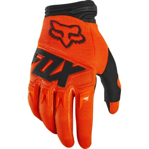 FOX GUANTI DIRTPAW-RACE 2020 FLUO//ORANGE TAGLIA M ADULTO CROSS ENDURO QUAD MTB