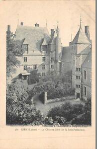 Gien-the-Castle-Cote-of-La-Subprefecture