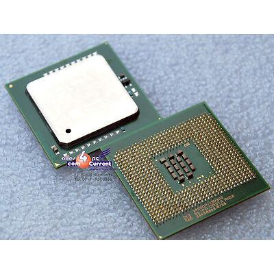 Intel Xeon Serveur CPU 3,4 GHZ 1 MB Cache 800 Sl7pg Socle 604 -b141