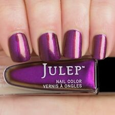 Julep HAZEL Nail Color Treat Polish Wild Violet and Bronze Duochrome BNIB