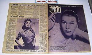 Your-Novellas-No-12-1953-Cinema-Tania-Weber-Ruth-Roman