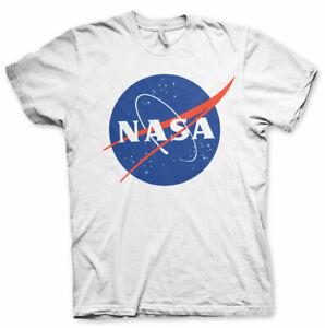 NASA-Insignia-Logo-Official-Merchandise-T-Shirt-M-L-XL-Neu