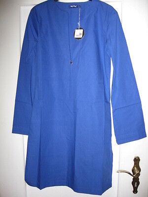 "FLIP*FLOP Kleid, Tunic Dress ""sky blue"" Gr. M eher Gr. S  NEU"