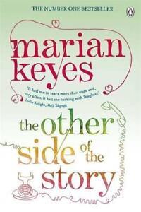 L-039-Altro-Side-Of-The-Story-Di-Marian-Keyes-Nuovo-Libro-Gratuito-amp-Pa
