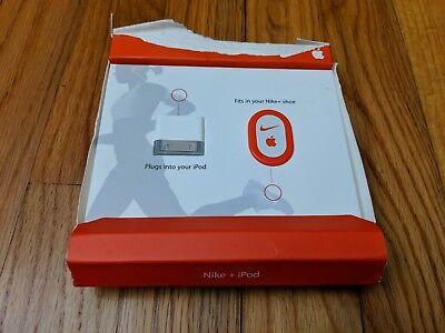 Nike + iPod Sport Kit sans fil Chaussure de course Capteur MA692LLB | eBay