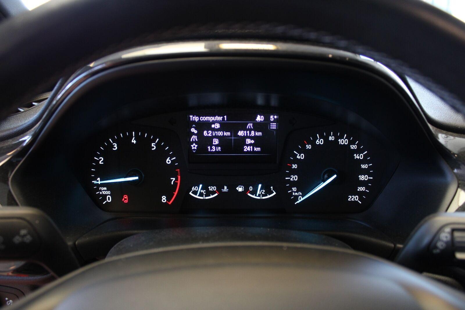 Ford Fiesta 1,0 EcoBoost ST-Line - billede 11