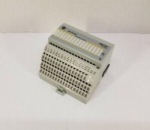 1794-IE12 Allen Bradley Flexlogix Analog Input 1794-1E12