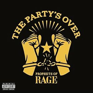 Prophets-of-Rage-The-Party-039-s-Over-New-CD