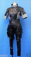 Mass Effect 3 Male Uniform  Cosplay Costume Custom Made  < Lotahk >