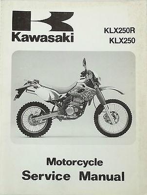 Wiring Schematic 1994 Kawasaki Klx 650 - Wiring Diagram ...