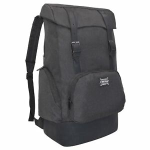 4d494e6effda Details about Firetrap Hike Duff Bag Travel Luggage Rucksack Casual  Accessories