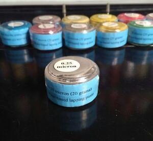 1-Piece-20-Gram-Diamond-polishing-lapping-paste-pastes-compound-0-25-40m