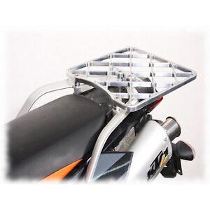 Pro Moto Billet Rear Cargo Rack KTM 950 Super Enduro 07 08
